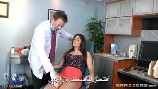 سكس في العيادة مترجم طبيب ألأسنان ألمنحرف سكس عربي فيديو