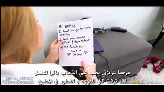 سكس عالمي مترجم ينيك مرات صاحبه في الحمام في غياب زوجها سكس عربي فيديو